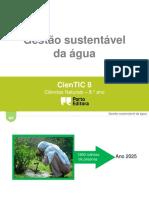 CienTic8- Q4 Gestão sustentável da água.pptx