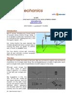 Blender - Eng - Tutorial - 04 - Better Mechanics.pdf