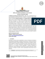 Doc3 - edital e anexos