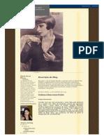 2008-2009 Blog Lara Almeida - EUGENIA BRANDAO