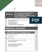 Sumario Actualidad Jurídica 313 - Diciembre