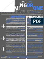 ENGL 4010 Becoming Drone Infographic Spring 2020