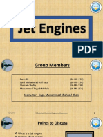 IC Engine Lab Presentation
