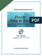 Daisy-User-Manual