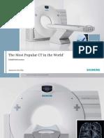 Siemens Somatom Emotion Brochure