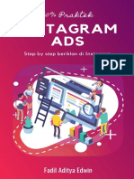 Praktek Instagram Ads
