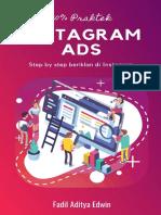 Praktek Instagram Ads