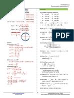 4 Nota de Aula - Transformações Trigonométricas