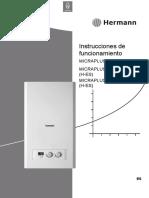 manual-uso-caldera-condensacion-hermann-micra-plus-condens-25