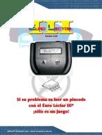 Manual EUROLECTOR 3