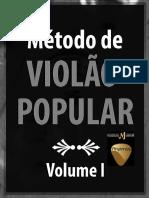 Método Violão (Dinho)