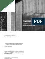 Dissertação -  A produção arquitetônica de Acácio Gil Borsoi em Teresina