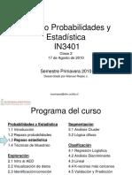 Clase_1_IN3401_Repaso_Probabilidades_y_Estad_stica