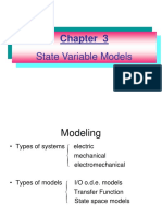 Chap3  State Variable Models.pptx