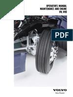 manual volvo d12d