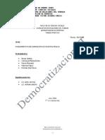 unidad 5 administracion (Fundamentos de la administracion estrategica)