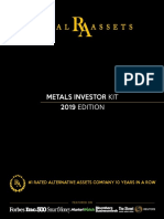 Metals And Cryptos Investors Free Kit
