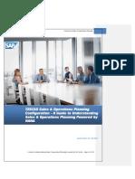 TZSCSO - Sales  Operation Planning Configuration_V4
