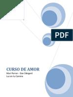 29 Curso de Amor -Mari Perron - Dan Odegard-