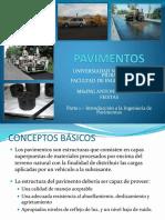 CAP III A TIPOS DE PAV  2019