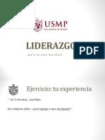 Liderazgo 2