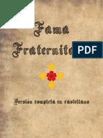 Fama Fraternitatis texto.pdf