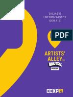 Dicas_ArtistsAlley_2019