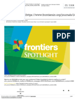 Frontiers | A Practical Guide to Immunoassay Method Validation | Neurology