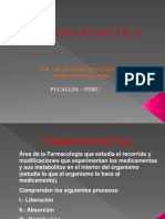 1. FARMACOCINETICA EXPOSICION