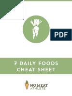 7-foods-cheat-sheet