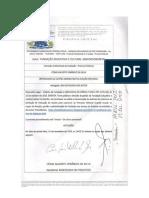 Fundação Icóedital de Gestão.ciência 11.2019, Prt 6.665.992, De 3 de Dezembro Do Ano de 2019