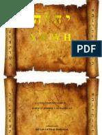 Conocimiento Básico Alefato Hebreo y Paráfrasis de las Letras Doradas.pdf