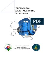 A GUIDEBOOK ON PERFORMANCE MONITORING OF SCRUBBER ENVIRONMENT (EiMAS)