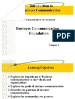 Business Communication Ppt