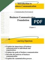 Assignment (Business Communication) | Communication | Information
