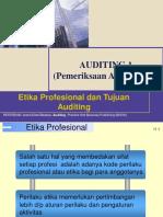 2-Etika Profesional dan Tujuan Auditing