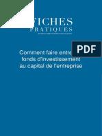 comment-faire-entrer-un-fonds-dinvestissement-au-capital-de-lentreprise