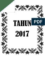 FAIL PERIBADI DIVIDER TAHUN