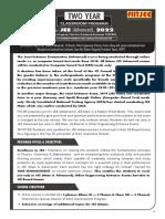 Program Writeup CTY (2020-2022)