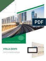 SECHERON_Brochure_STELLA-KEOPS_09-2018