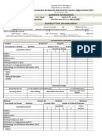 School Form 10 SF10 Learner's Permanent Academic Record for Junior High School_3