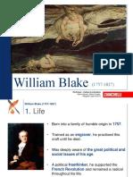 W. Blake ripasso