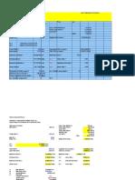 Copy of MEZZANINE BEAMS(JOIST)9.5  deck - Copy