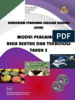 Modul PdP Reka Bentuk dan Teknologi Thn 5 Bhg 1.pdf
