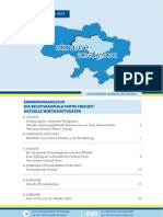 Das ukrainische Parteienspektrum vor dem Wandel? Zum Aufstieg der rechtsradikalen Freiheits-Partei
