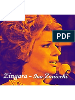 Iva Zanicchi - Zingara