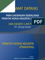 PAPARAN PRAKTIK KERJA INDUSTRI (PRAKERIN) 2019-2020.ppt