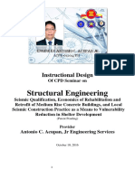3 Instructional Design Structural Engineering