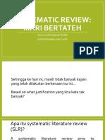 1101. SLR2 - 2018.pdf