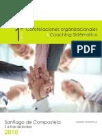I Curso de coaching sistémico en Galicia